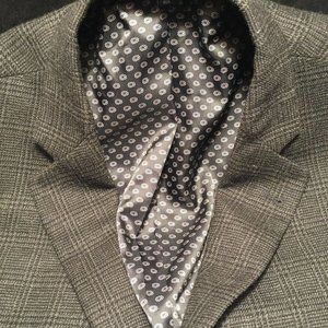 Jos. A. Bank Suits & Blazers - Jos A Bank Sport Coat Blazer Wool 48R Big & Tall